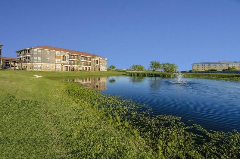 401 Teravista Apartments