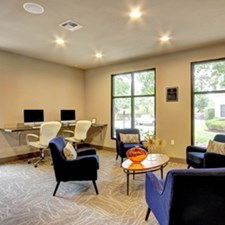 Lounge at Listing #140645