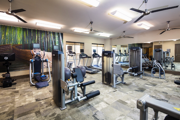 Fitness at Listing #227127