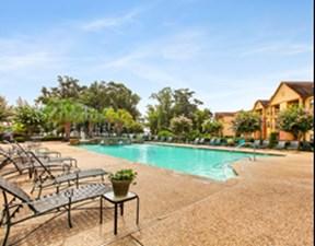 Pool at Listing #138676