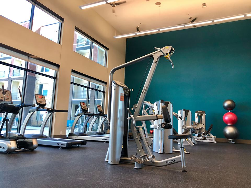 Fitness at Listing #283328