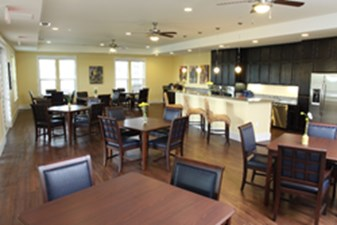 Clubhouse at Listing #232168