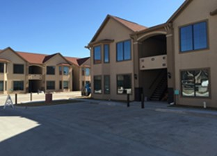 Exterior at Listing #329073