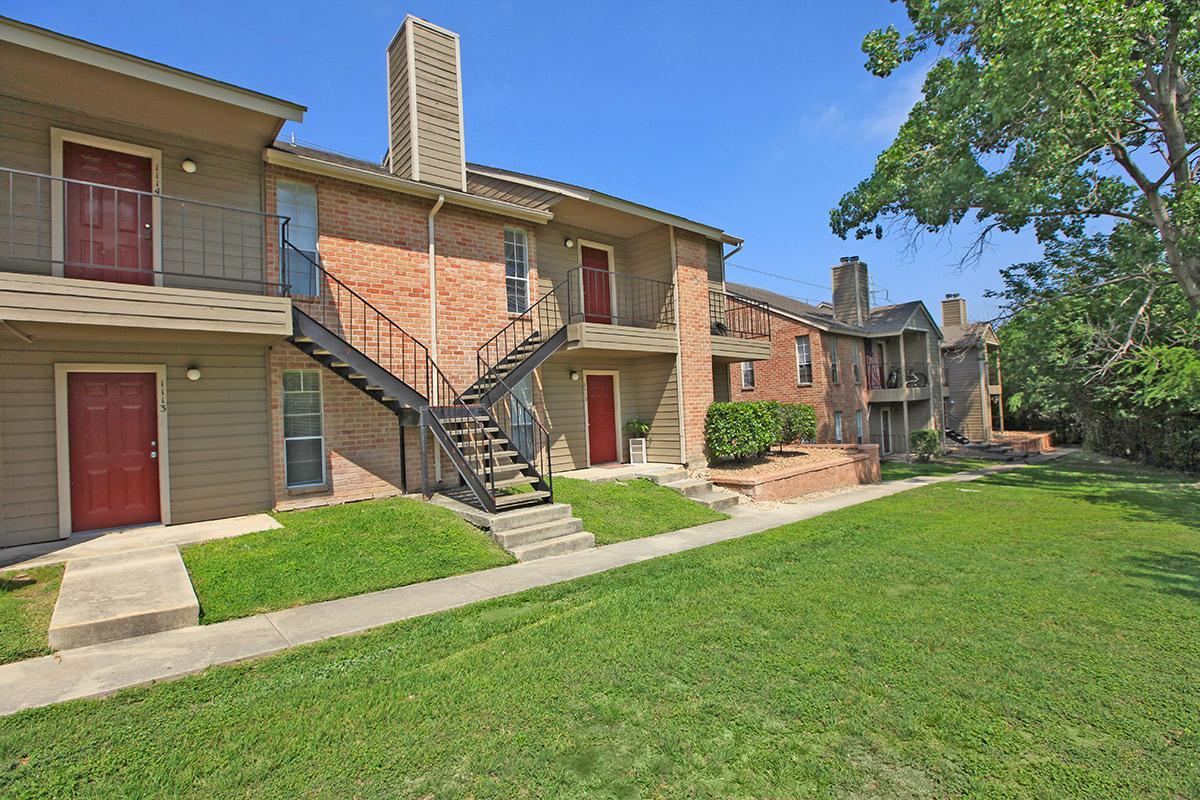 Spice Creek Community Apartments San Antonio, TX