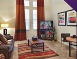 Living at Listing #144595