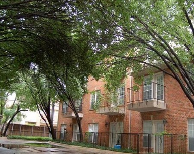 Parks Edge Apartments Dallas TX