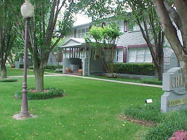 Rawlins Chateau ApartmentsDallasTX
