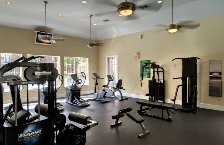 Fitness at Listing #140022