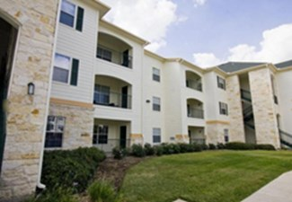 Exterior at Listing #144476