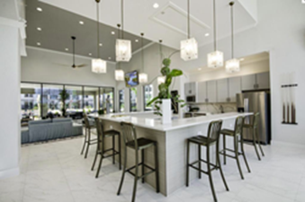 Clubhouse at Listing #302203