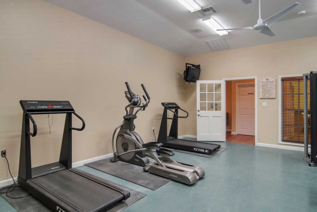 Fitness at Listing #140097
