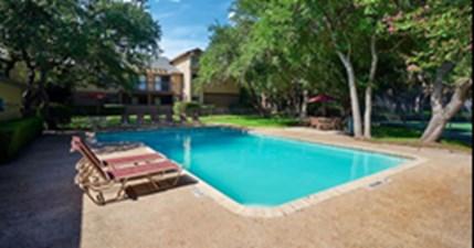 Pool at Listing #141082
