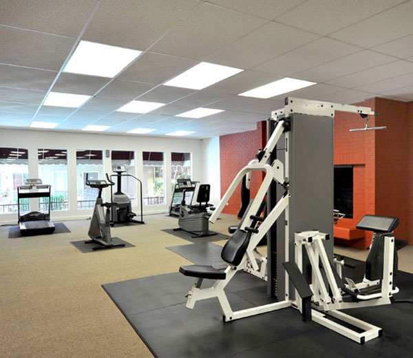 Fitness at Listing #136446