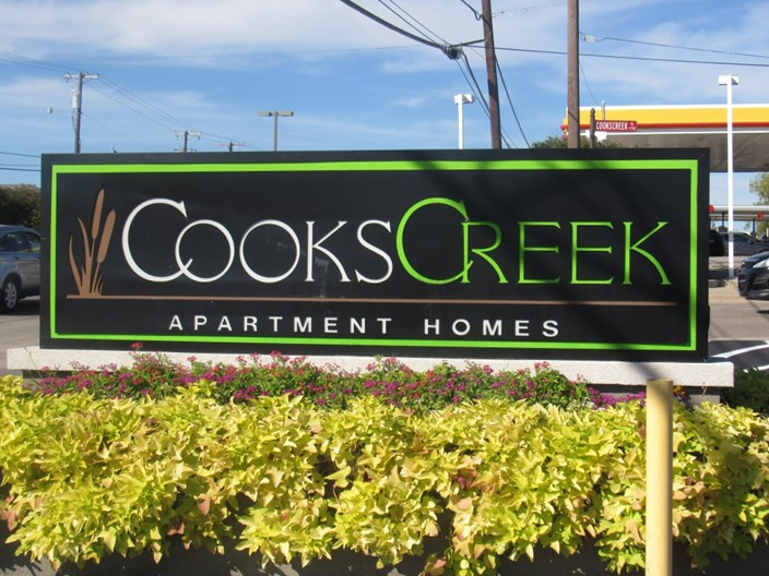 Cooks Creek Apartments
