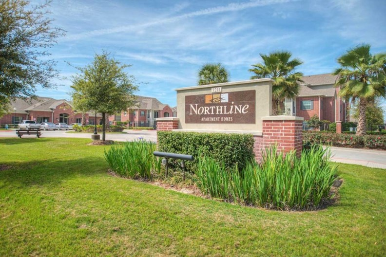 Northline Apartments