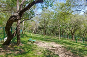 Dog Park at Listing #140838
