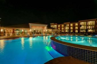 Pool at Listing #299868