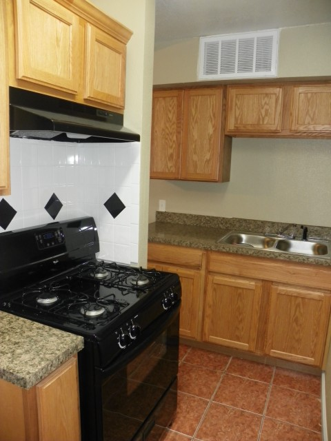 Kitchen at Listing #150778