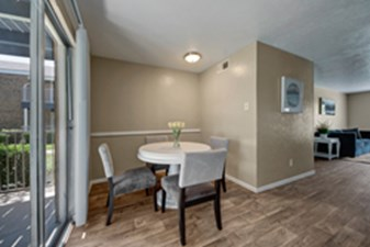 Dining at Listing #136051