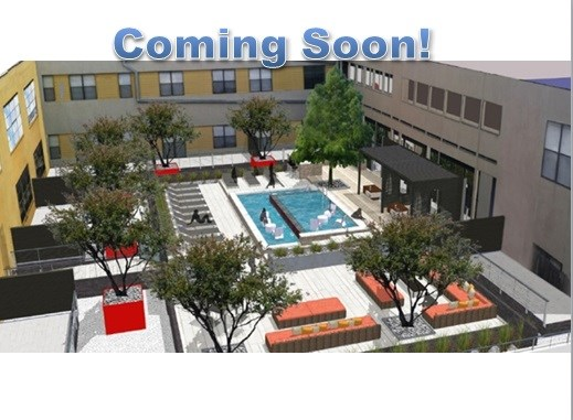 Pool at Listing #141465