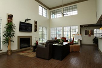 Clubhouse at Listing #144375