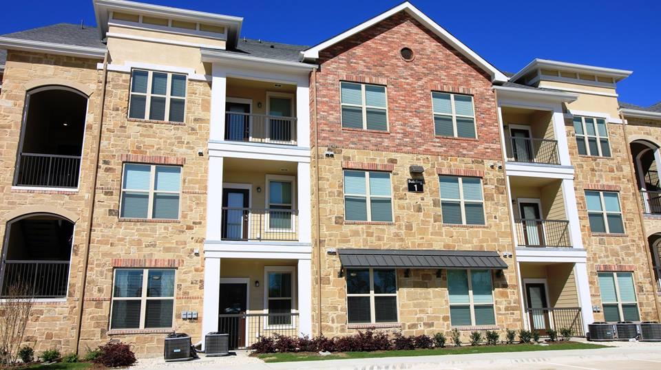 McKinney Pointe Apartments McKinney TX
