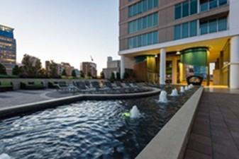 Pool at Listing #145043