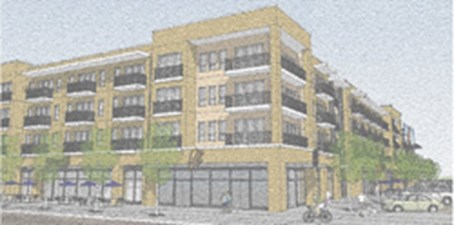 Taylor Lofts at Listing #302837