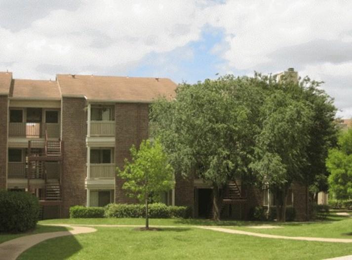 Sixty 600 Apartments