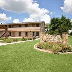 Country Oaks Apartments Weatherford, TX