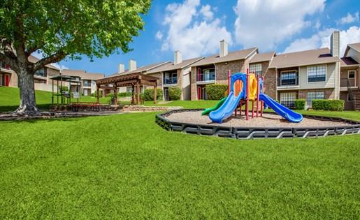 Playground at Listing #137032