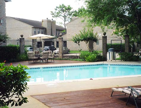 Pool at Listing #139586