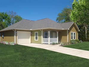 Exterior at Listing #229769