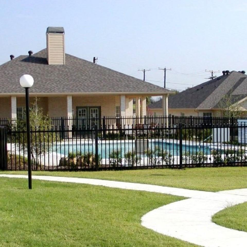 Pool at Listing #138163