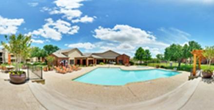 Pool at Listing #136765