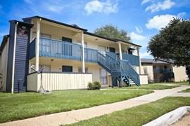 Buena Vista Apartments Houston TX