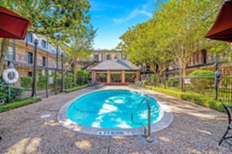 Pool at Listing #138891