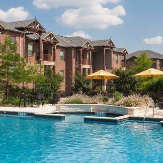 Pool at Listing #147246