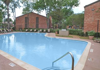 Pool at Listing #138623