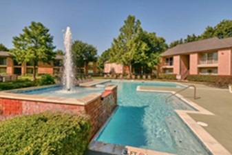 Pool at Listing #137024