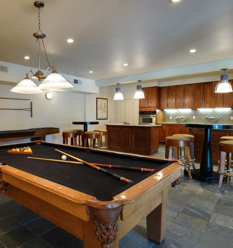 Clubhouse at Listing #138145