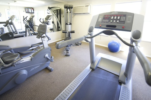 Fitness at Listing #136194