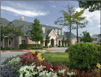 Villas of Springcreek I & II ApartmentsPlanoTX