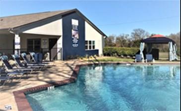 Pool at Listing #136292