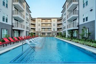 Pool at Listing #286827
