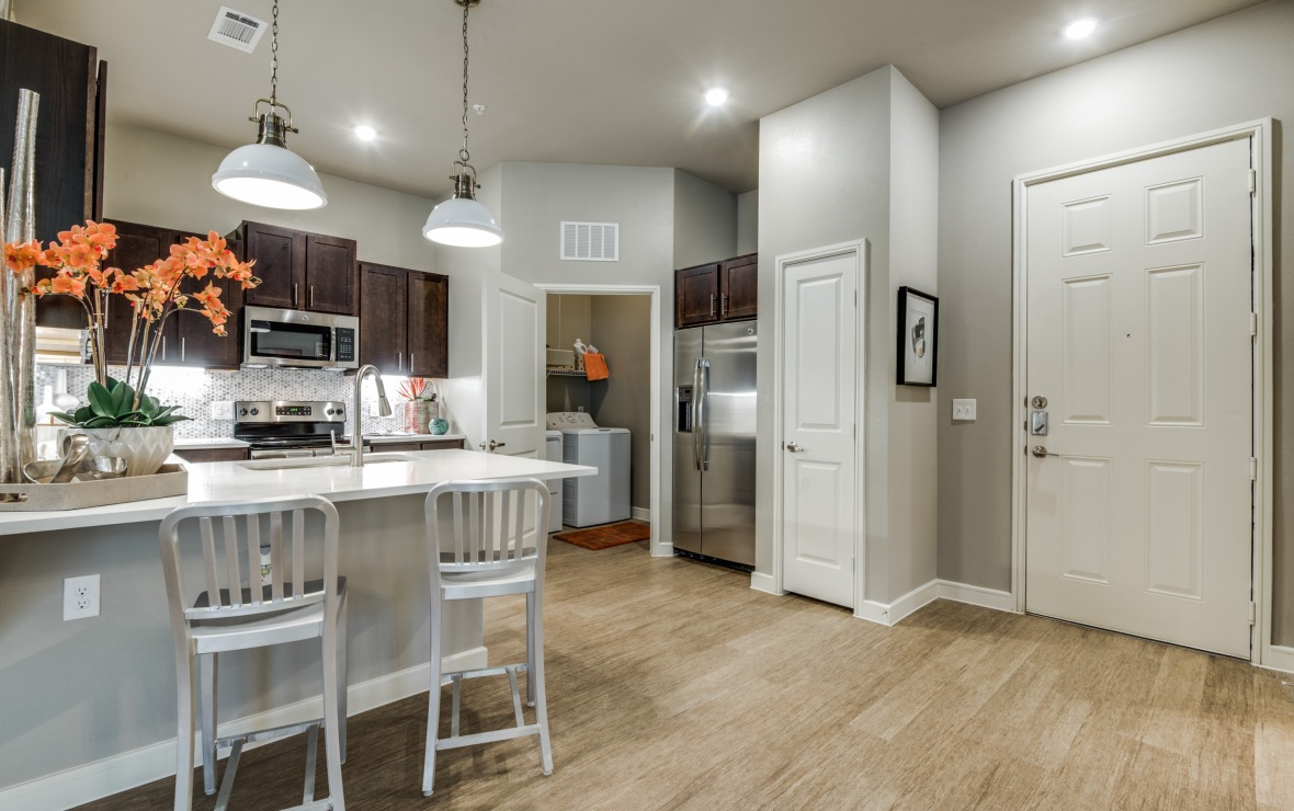 Kitchen at Listing #275527