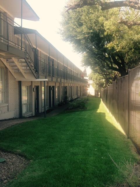 Park Beverly Apartments Dallas, TX