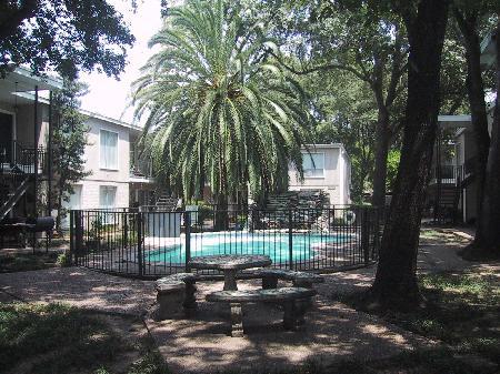 Pool at Listing #139580