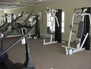 Fitness at Listing #144407
