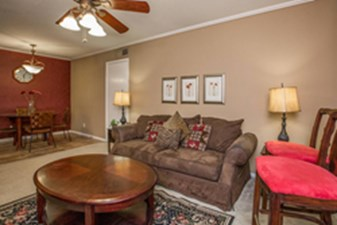 Living Room at Listing #138671